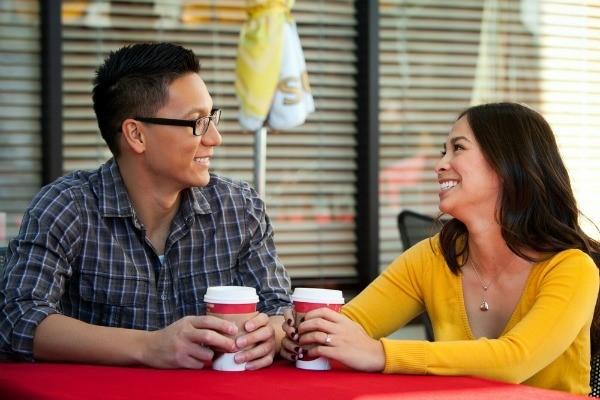 dating advice should ever have first date