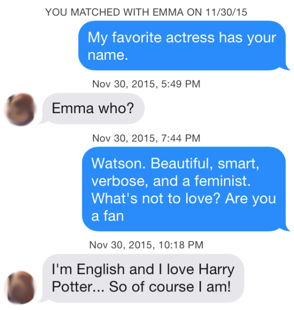 How to keep online dating conversation quick